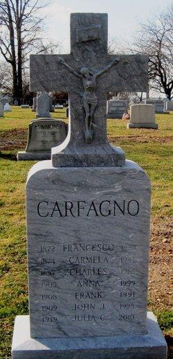 Julia <i>Biscotti</i> Carfagno