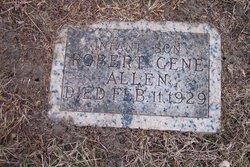 Robert Gene Allen