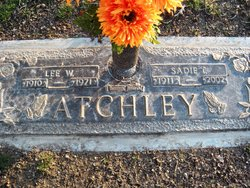 Lee W Atchley