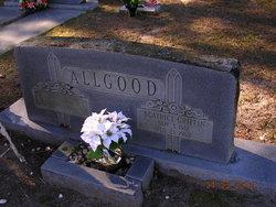 Beatrice <i>Griffin</i> Allgood