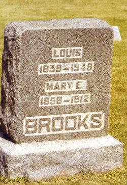 Mary Ellen <i>Shannon</i> Brooks