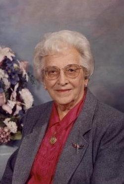 Patricia Patsy <i>Edson</i> Tombaugh