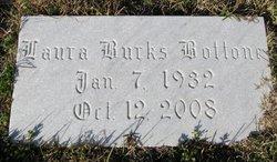 Laura <i>Burks</i> Bottone