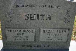 William Bassil Smith