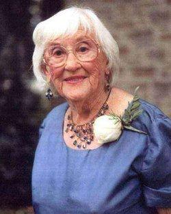 Gladys <i>Honican</i> Lenox