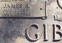 James R. Gibson