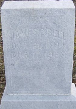 James O Bell