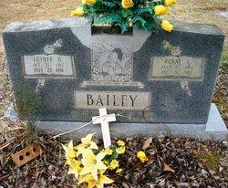 Renay C Bailey