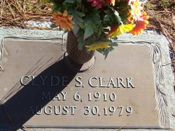 Clyde S. Clark