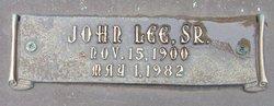 John Lee Helms, Jr