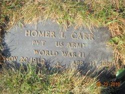 Homer Lee Carr