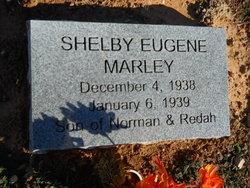 Shelby Eugene Marley