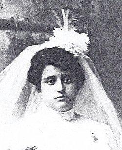 Maria Mary <i>Ricci</i> Porpora