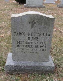 Caroline <i>Fischer</i> Brune