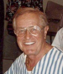 CDR Eugene Charles Brent