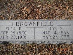 Ella <i>Roberts</i> Brownfield