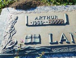 Arthur Langston