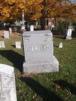 Allen Stetson