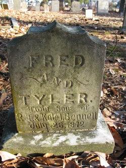 Tyler Bennett