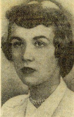 Barbara Dabney <i>Frye</i> Miller