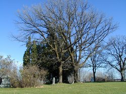 Aurora Township Cemetery