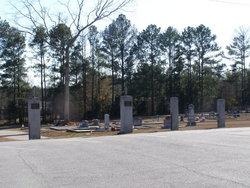 Towaliga Baptist Church Cemetery