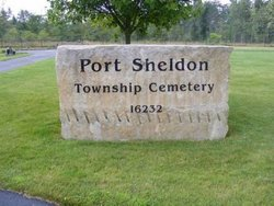 Port Sheldon Township Cemetery