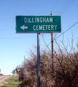DeWolfe-Dillingham Cemetery