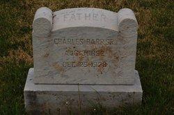 Charles Barr, Sr