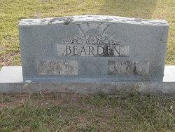 William Clarance Bearden