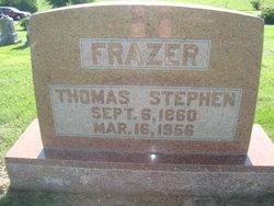 Thomas Stephen Frazer