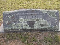 Everette Allen