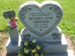 Beverly Lynn Arnaud