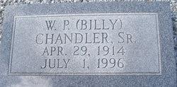 William Pinkney Chandler