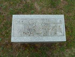 Cornelia L. <i>Fairchild</i> Case