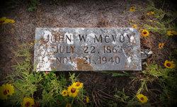 John W. McVoy