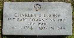 Charles Kilgore