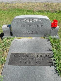 Gloria Nell Tuggle