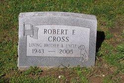 Robert Francis Cross