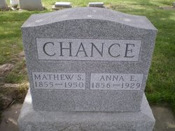 Matthew Smith Chance