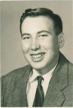 Larry Jay Hashman, Sr