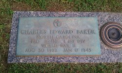 Charles Edward Doc Baker