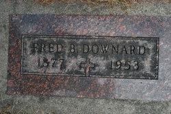 Fred B. Downard