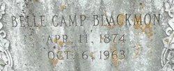 Lula Belle <i>Camp</i> Blackmon