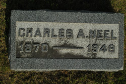 Charles Albert Neel