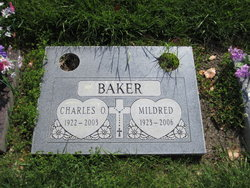 Charles O. Chuck Baker