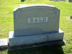Kate Cornelia <i>Hubbard</i> Bald