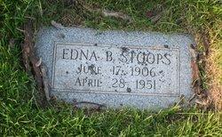 Edna B. Stoops
