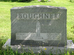 Robert C Boughner