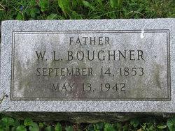 William L Boughner